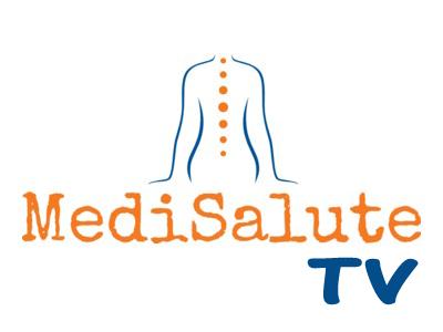 MediSalute TV logo